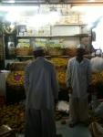 Mango sellers